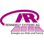 Logo Rennergy Systens AG
